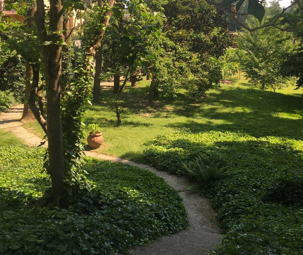 giardino il sole